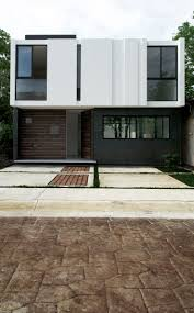 127 best houses modern images on pinterest architecture facades