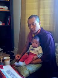 the sakyong in deep retreat shambhala times community news magazine