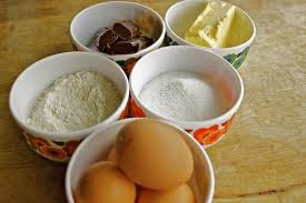 how to make a cake step by step how to make a delicious moelleux in 5 easy steps