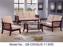 Wooden Sofa Sets For Living Room Living Room Wooden Furniture Sets Living Room Wood Sofa