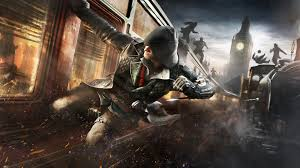 assassin u0027s creed syndicate video game wallpapers hd wallpapers