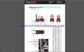 manitou full set parts manual dvd auto repair manual forum