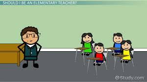 Kindergarten Teacher Assistant Job Description How To Become An Elementary Teacher