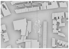ground floor plan in context