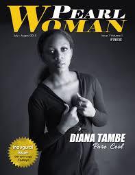 Women Magazine Pearlwoman Magazine Pearlwoman Magazine