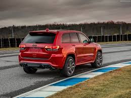 trackhawk jeep cherokee jeep grand cherokee trackhawk 2018 pictures information u0026 specs
