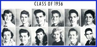 class yearbook everythingcroton appendix the chhs class of 1955 yearbook