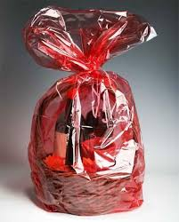 where to buy plastic wrap for gift baskets cool christmas gift basket ideas 2013 2014 gifts 9 cool
