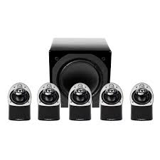 white home theater speakers mirage home theater systems mx 5 1