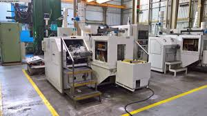thiel used machine for sale