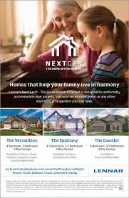 Lennar Homes Next Gen Lennar Nextgen Jp Marketing