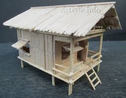 toothpick house pin by erin rekowski on geography crafts pinterest doll houses