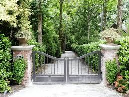 best 25 driveway gate ideas on pinterest gate ideas wood fence