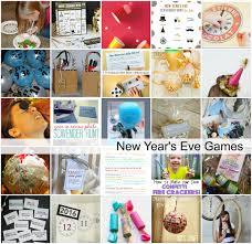new year u0027s eve countdown activity bags the idea room