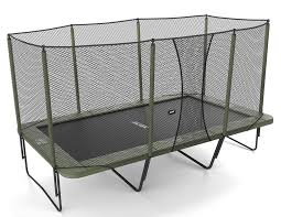 amazon black friday original toy company trampoline acon rectangle trampoline protrampolines com