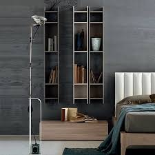 Wall Unit Bookshelves - modern contemporary design bookcases and wall units