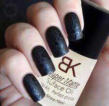 top coat matte nail polish ebay