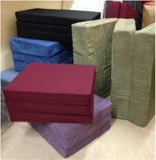 Folding Foam Bed Folding Foam In Marin Camping Foam Shiki Buton Tri Fold Foam