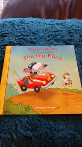 find more toopy and binoo the big race book for sale at up to 90