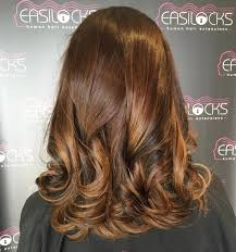 easilocks hair extensions gracie beau