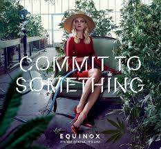 equinox u0027s provocative new campaign for 2017 is all about identity