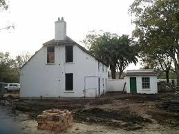 Salt Box Houses Paardevlei Houses Premium Painting