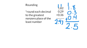 ballpark estimate worksheets adding to 10 worksheet