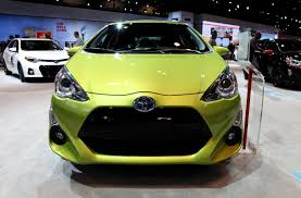 prius sales decline along with gas prices
