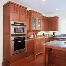 mission style kitchen island kitchens made simple mcarthur simple kitchen design with limestone