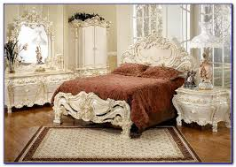 Dixie Bedroom Furniture Vintage Dixie French Provincial Bedroom Furniture Bedroom Home