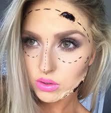 last minute halloween makeup last minute halloween makeup ideas that won u0027t break the bank u2013 the