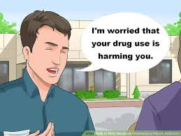 luck my for addictions how to help someone overcome a heroin addiction with pictures