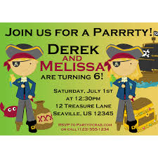 jake and the neverland pirates invite arrangement pirate themed birthday party invitations birthday
