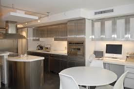 Kitchen Cabinet Stainless Steel Kitchen Stainless Steel Kitchen Cabinets With Regard To