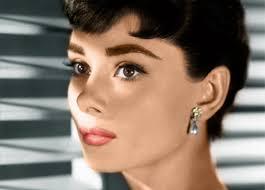 hepburn earrings style essential timeless pearl earrings downtown magazine