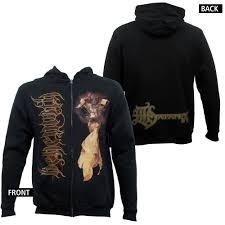 metal band sweaters metal band hoodies tulips clothing