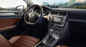 volkswagen golf wagon interior 2017 vw golf alltrack are station wagons cool again gafollowers
