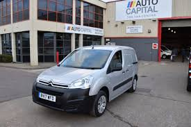 peugeot van 2017 2017 citroen berlingo 625 enterprise l1 bluehdi 8 490