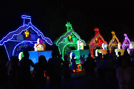 christmas lights to 4 things you shouldn t miss in cavite this christmas philstar