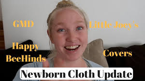 Cloth Diaper Meme - newborn cloth diaper update gmd little joey s youtube