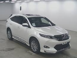 lexus harrier 2005 uncategorized jekscars blog