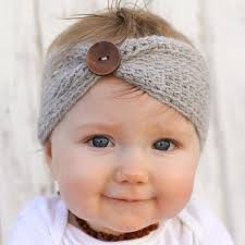 baby hair band baby band we trend set