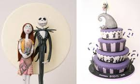 nightmare before christmas cake decorations sherisse s as such wedding cakes are an important aspect in
