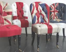 Union Jack Dining Chair Color Outside The Lines Dining With Jack Union Jack