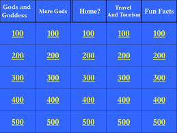 odyessey jeopardy game