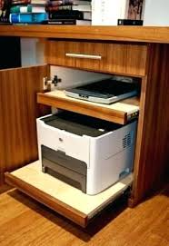 Printer Storage Cabinet Printer Storage Storage Trends That Are Here To Stay Large Printer