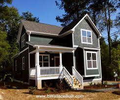 decorating delightful gray house exterior paint idea with white