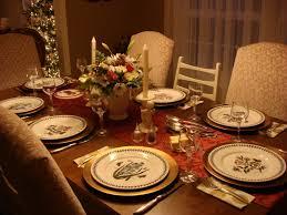 decoration astonishing white christmas table decoration using