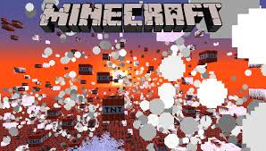 minecraft hd wallpaper backgrounds minecraft tnt hd wallpaper