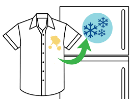 the best way to remove wax from clothing wikihow